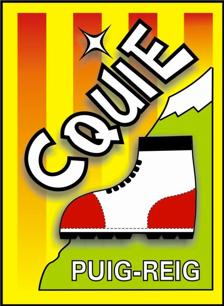 Cquie Logo